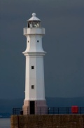 Photo of Newhaven lighthouse