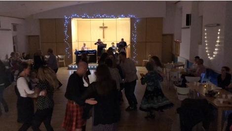 Church Ceilidh 2016